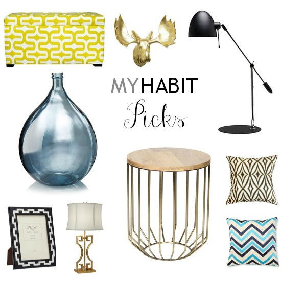 Hi Sugarplum | MyHabit Picks