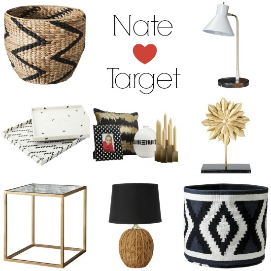Hi Sugarplum | Nate for Target Collection