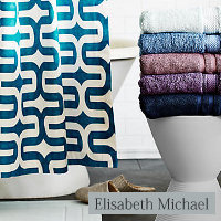 Hi Sugarplum | Elizabeth Michael ad