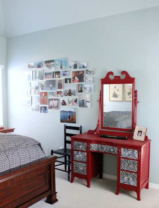 Hi Sugarplum | Master Bedroom BEFORE