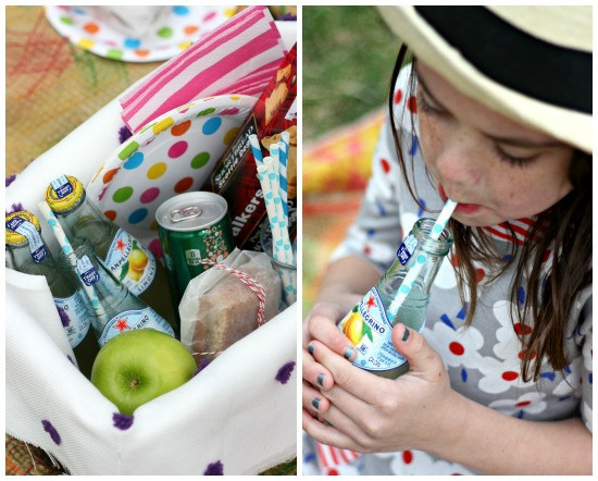 Hi Sugarplum | Spring Picnic with Boden