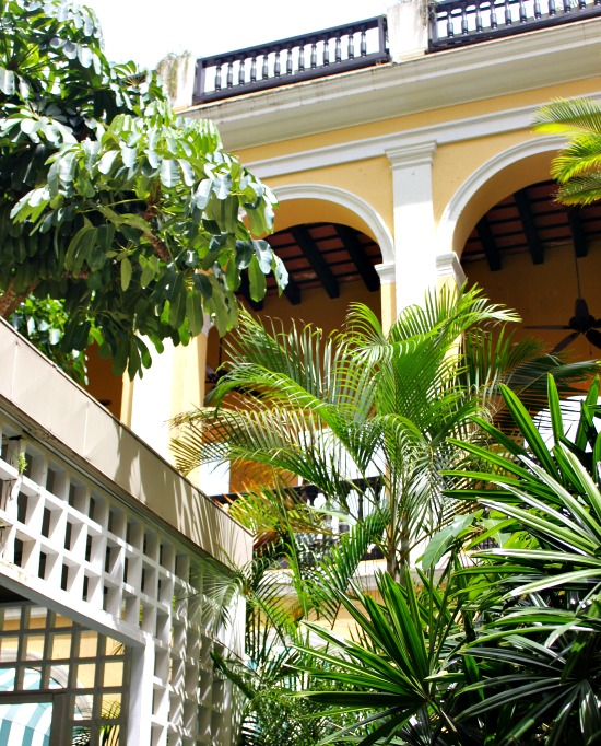Hi Sugarplum | Trip Report: Old San Juan