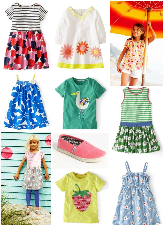 Hi Sugarplum | Spring Kid Fashion
