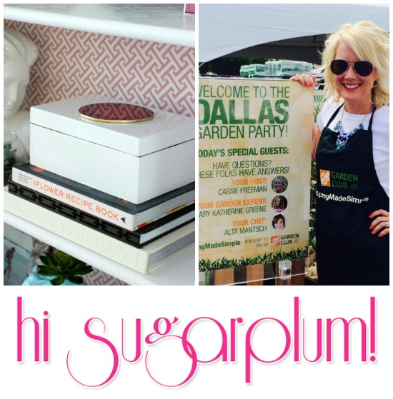 Hi Sugarplum | Top 10 April posts