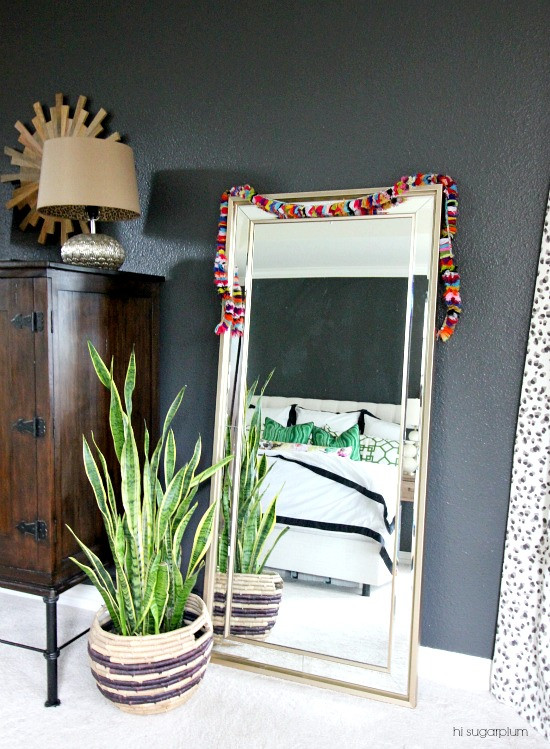 Hi Sugarplum | ORC Bedroom Makeover / Shop the Space