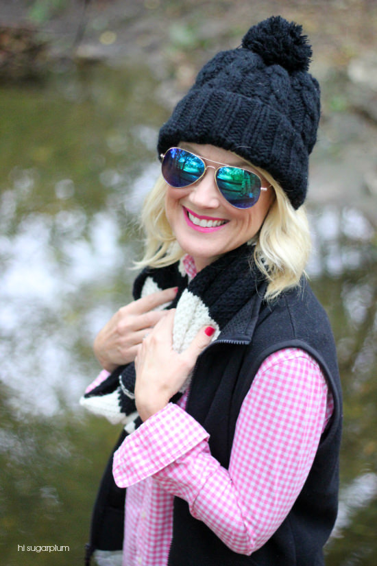 Hi Sugarplum | {5 Ways} Fall Outfits