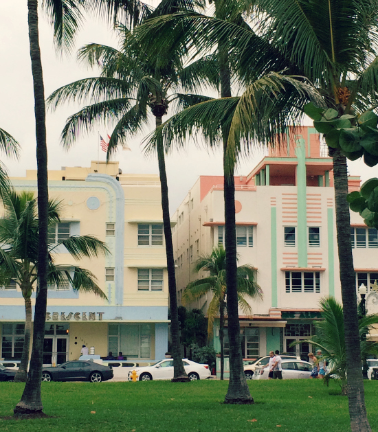 Hi Sugarplum | Trip Report: Miami Beach