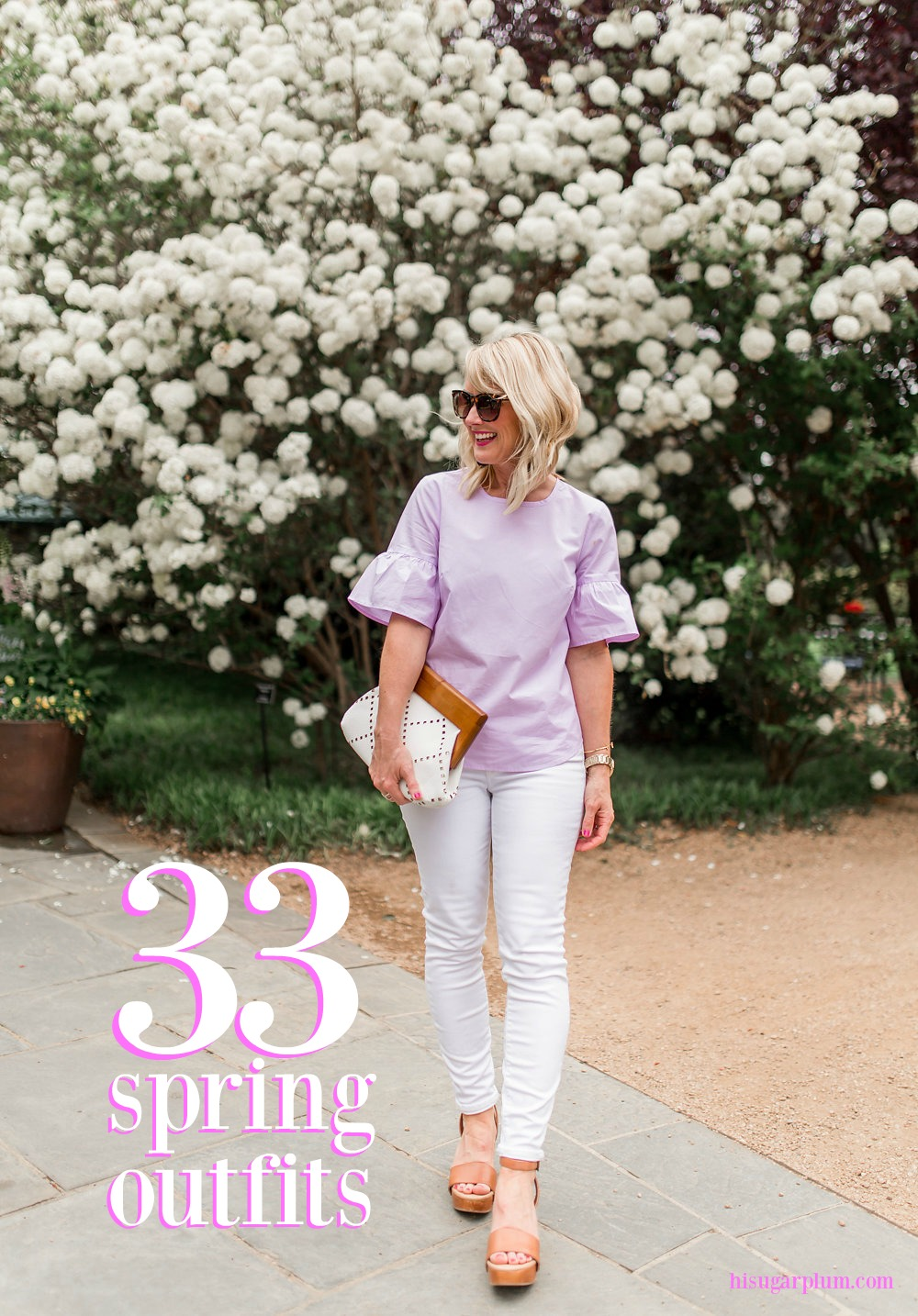 33 spring outfit ideas