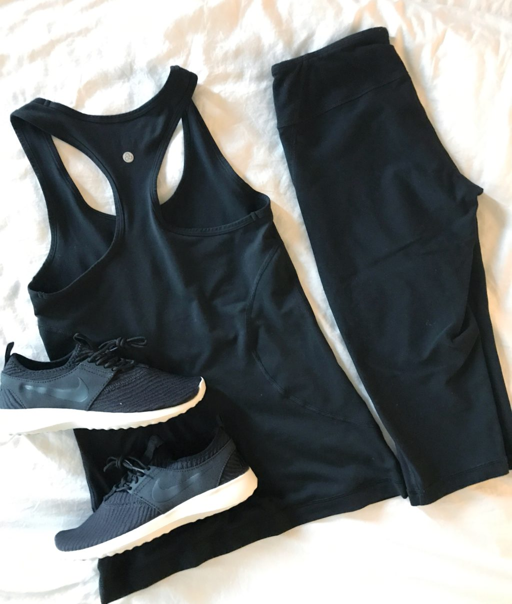 nordstrom anniversary sale workout wear