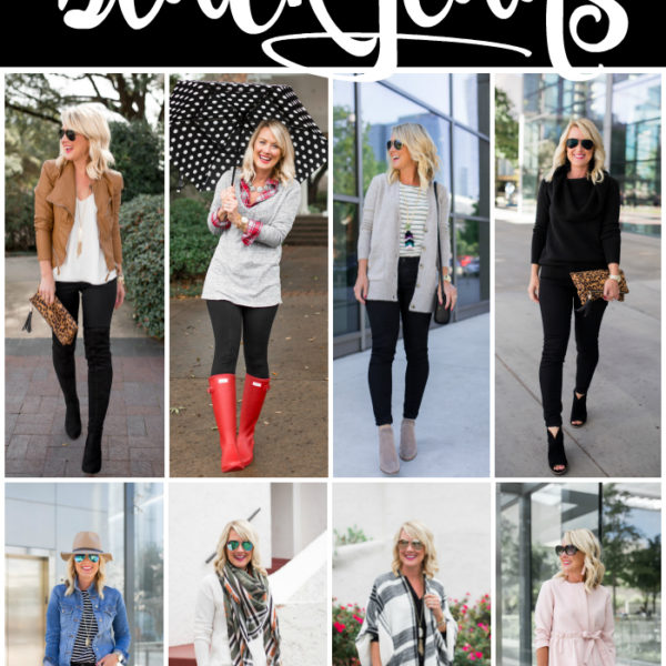 outfit ideas for black jeans