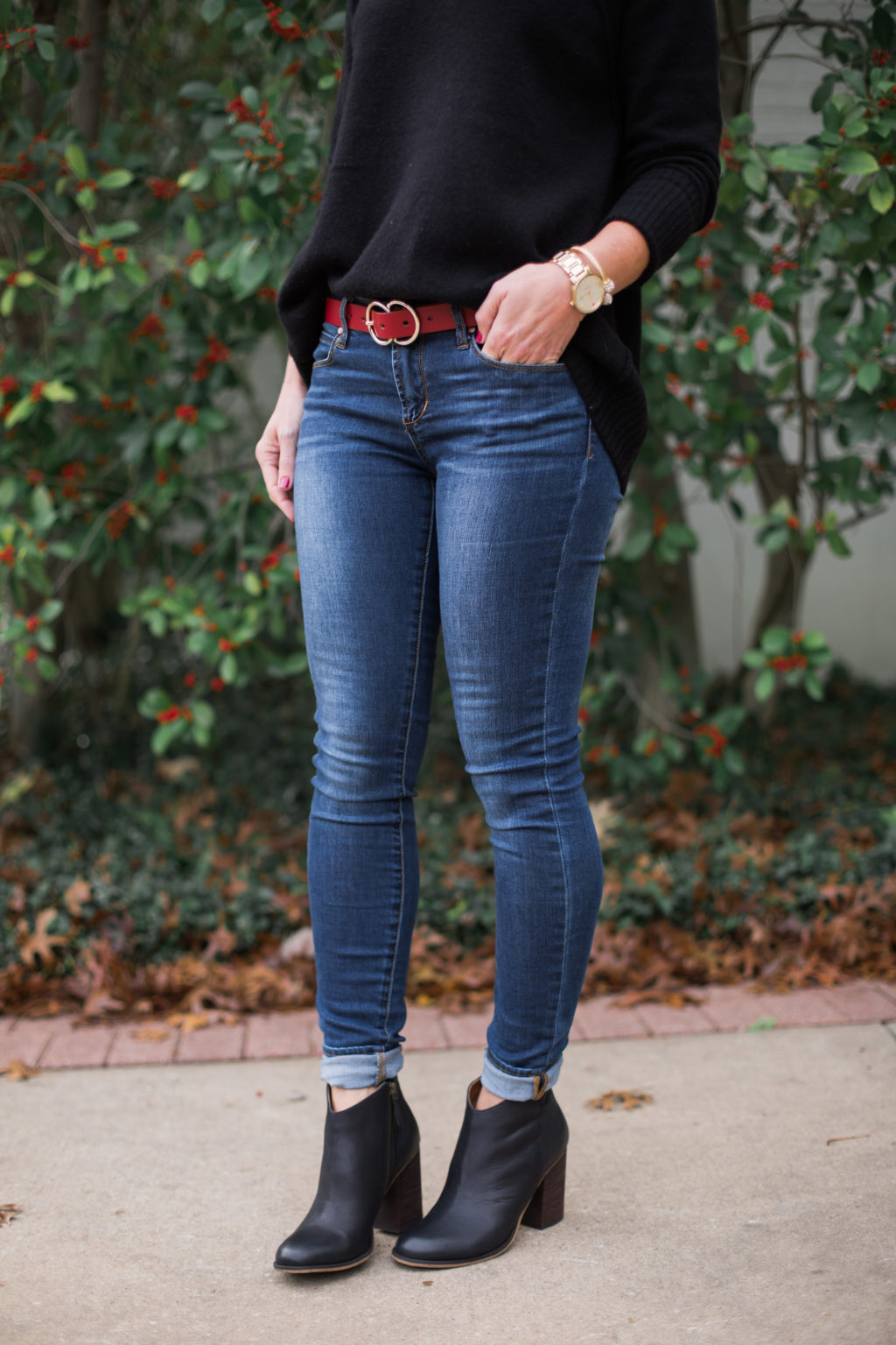 1b19ed89ae3e Depending on the length of your jeans