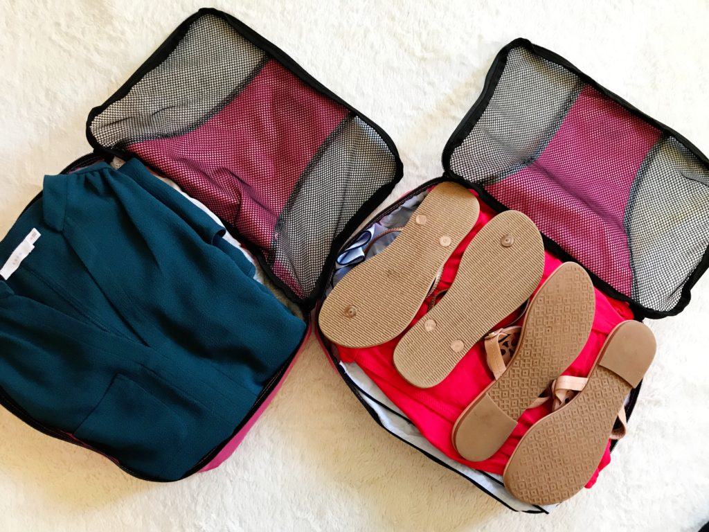 hi sugarplum mexico packing tips