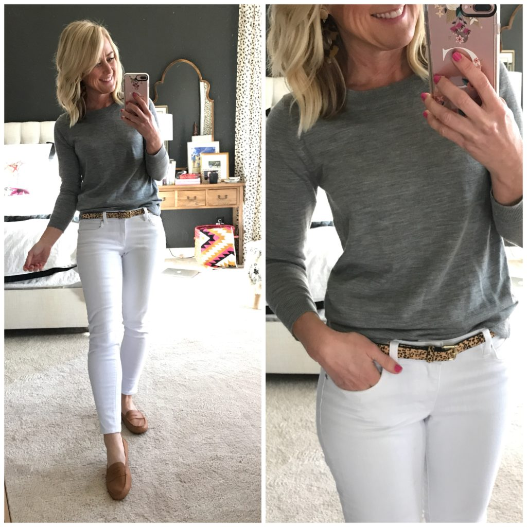 hi sugarplum dressing room diaries jcrew tippi sweater