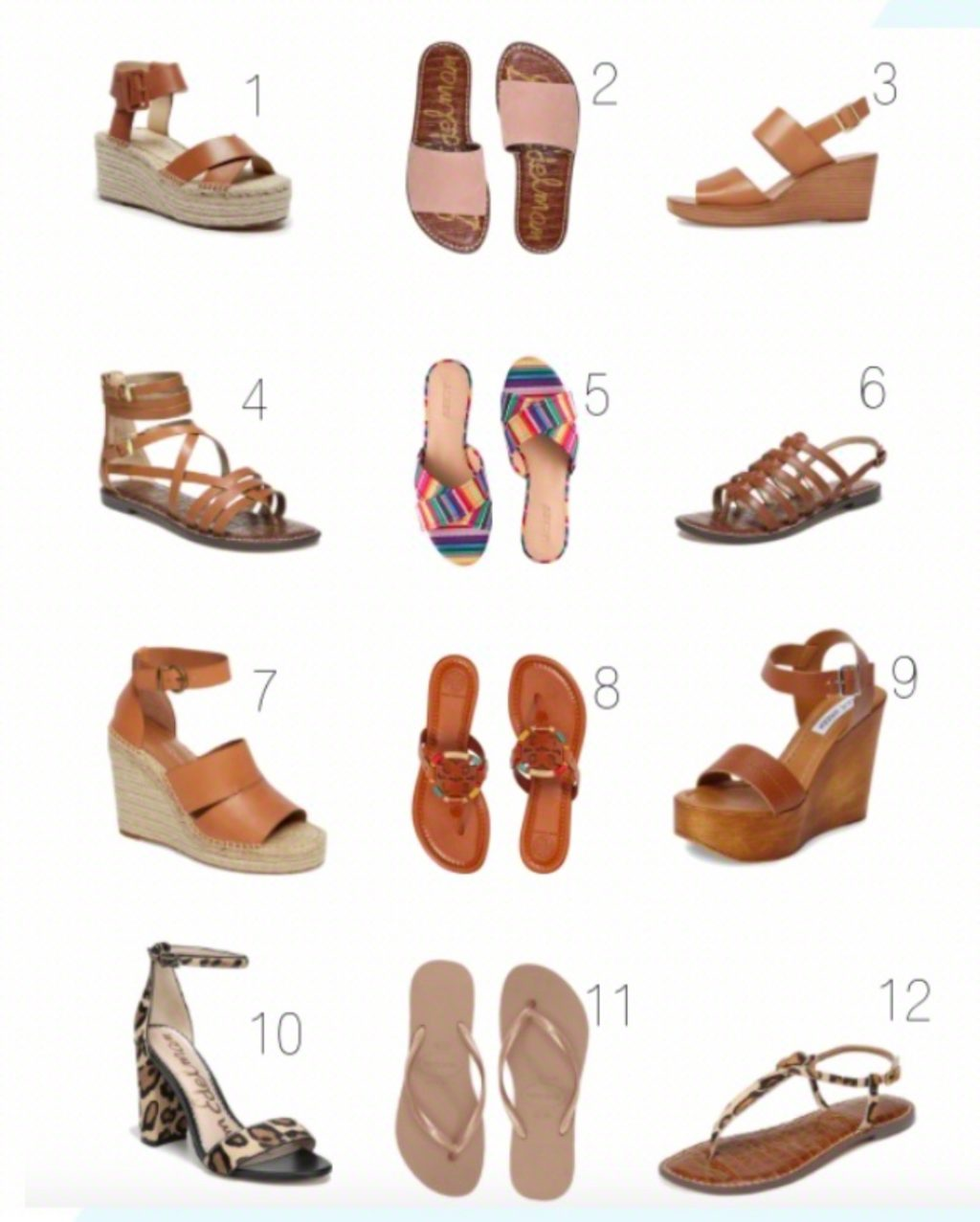 sugarplum style spring shoes