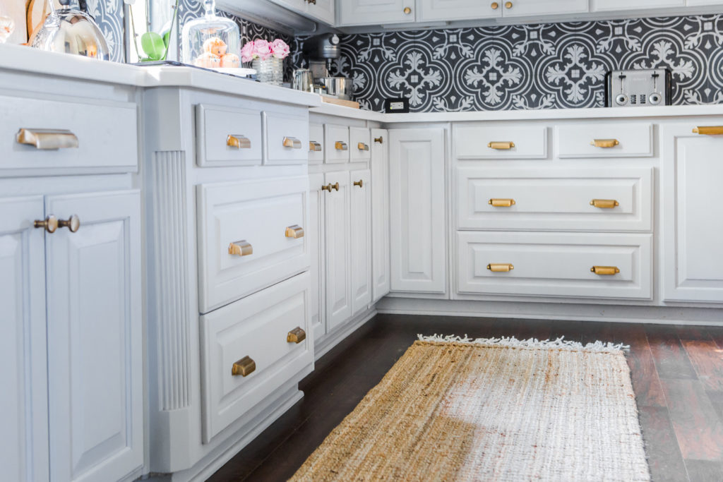 Kitchen The Renovation Reveal Hi Sugarplum