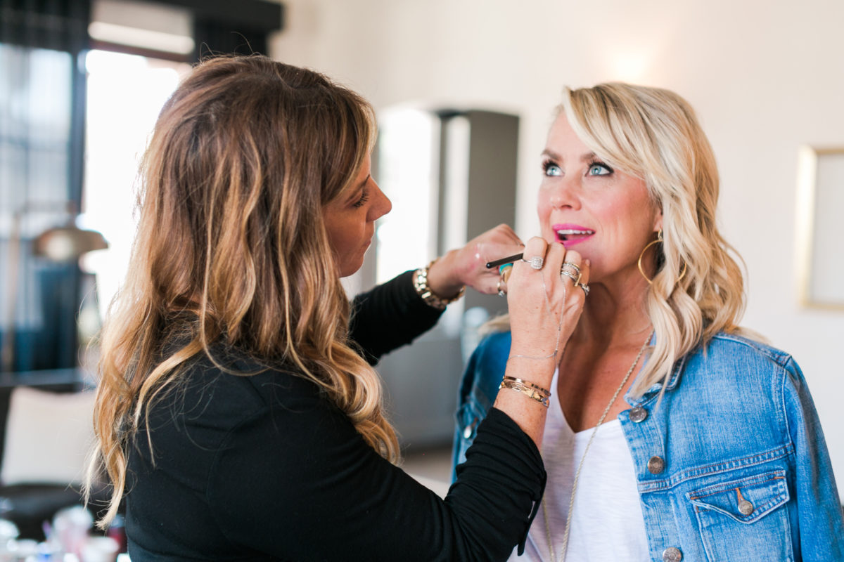 5 Makeup Tricks I Learned from a Professional