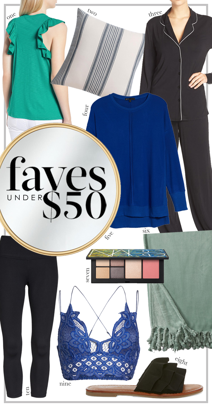 fashion home faves under $50