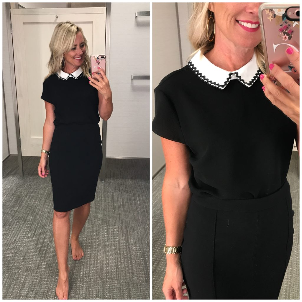 cece embellished collar top nordstrom anniversary sale