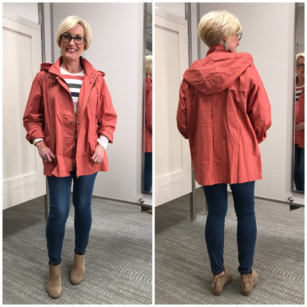 caslon hooded cotton utility jacket nordstrom anniversary sale