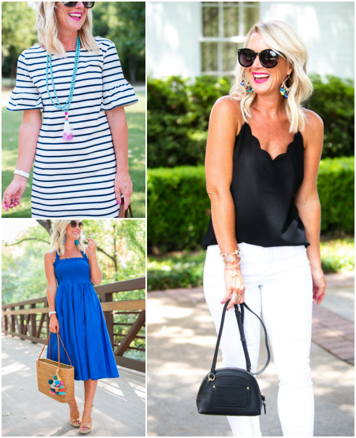 summer style outfits hi sugarplum