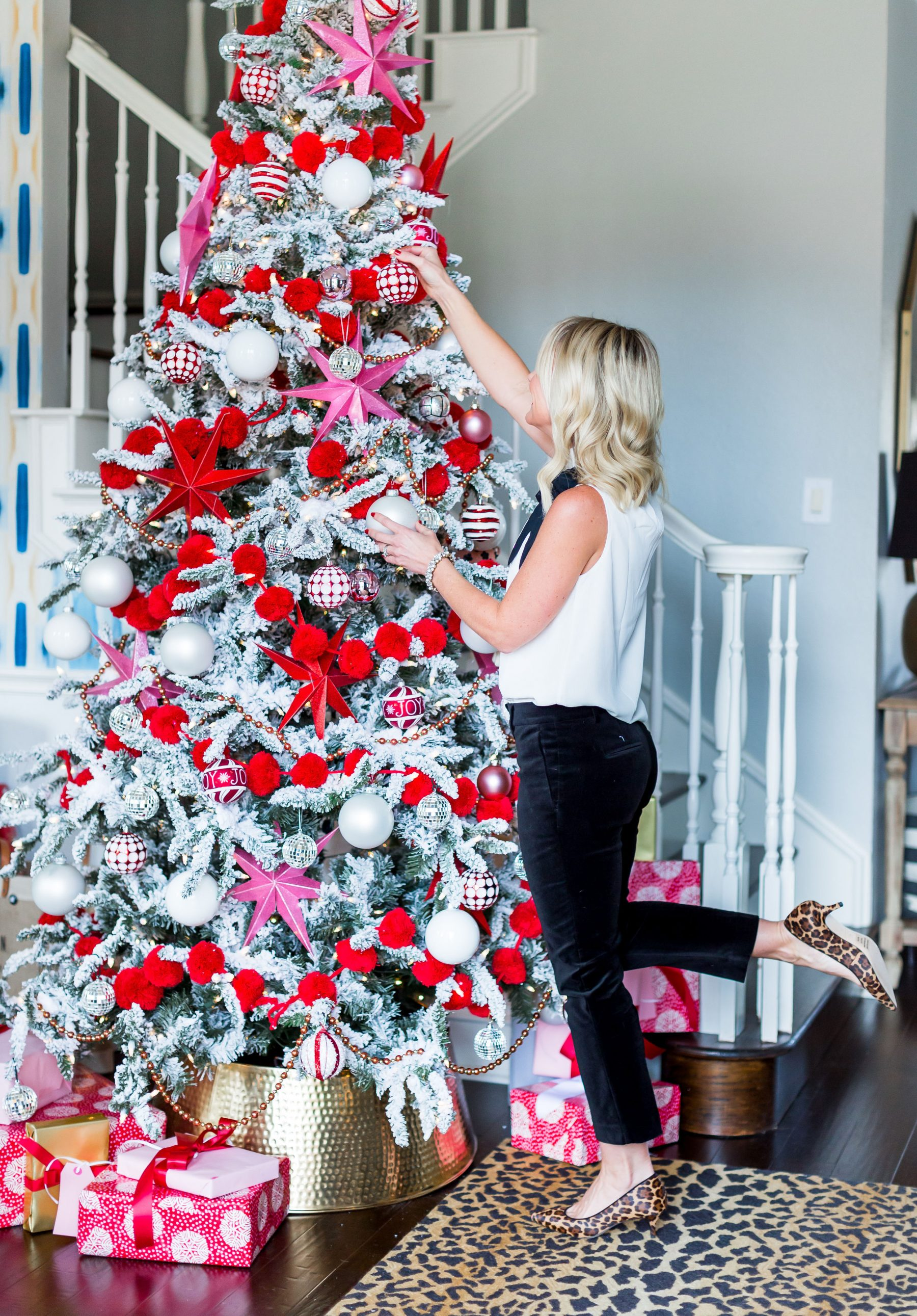 Christmas at Home | Our Christmas Tree