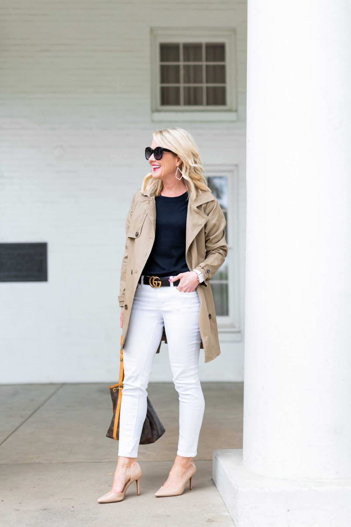 8d95ec925a10 7 Ways to Wear a Trench Coat
